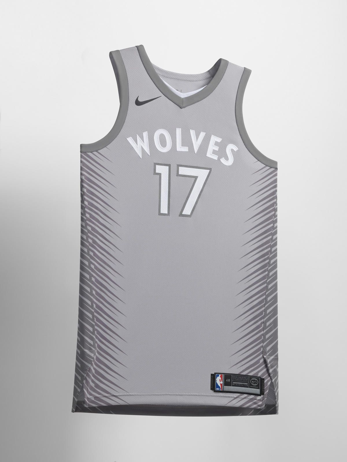 Nike s new NBA uniforms are here. Some of them are good. Some of them are  bad. 7d77874b5