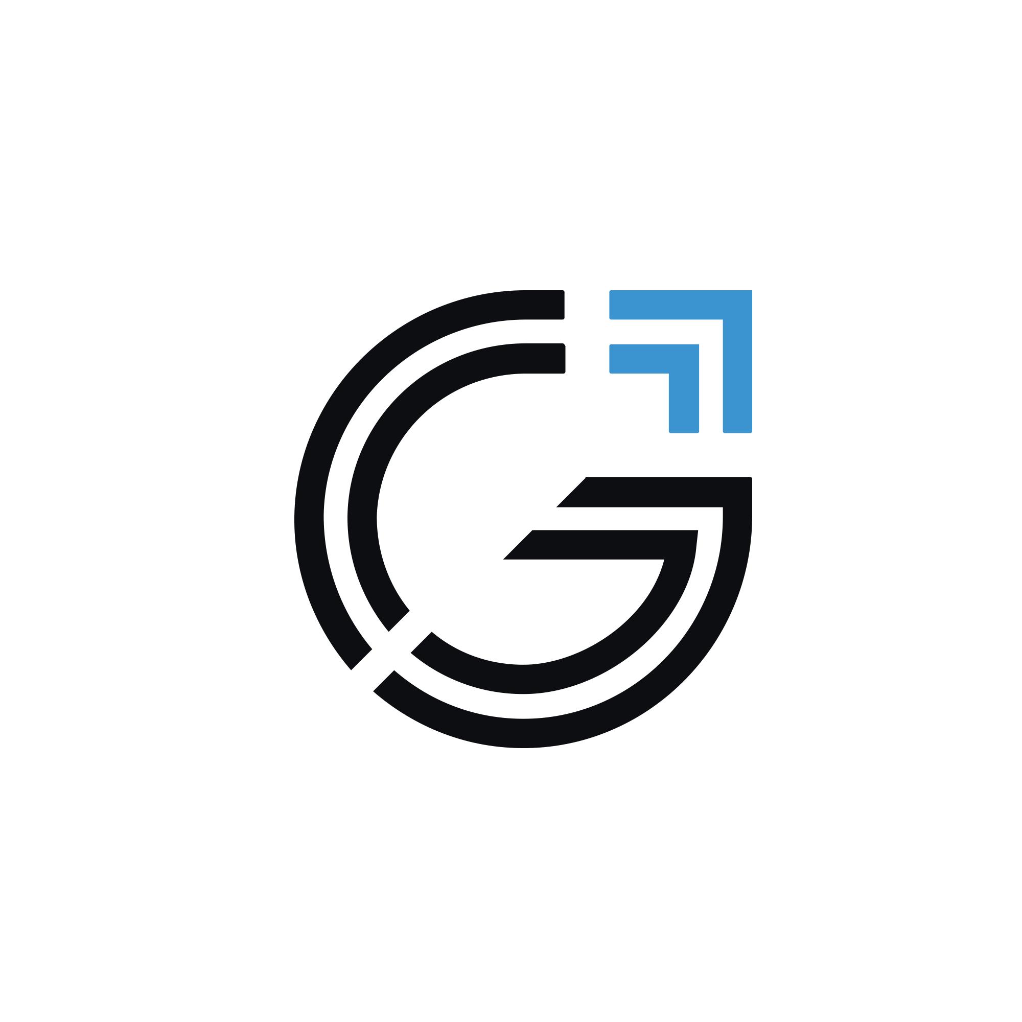 crossfit ground up svg logo g logo design branding design logo letter logo design crossfit ground up svg logo g logo