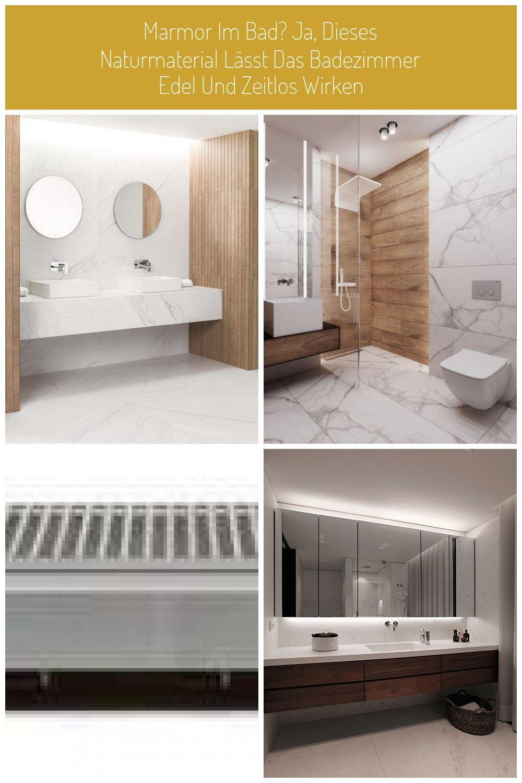 Badezimmer Marmor Im Badezimmer Modern Inszeniere In 2020 Alcove Bathtub Bathtub Bathroom