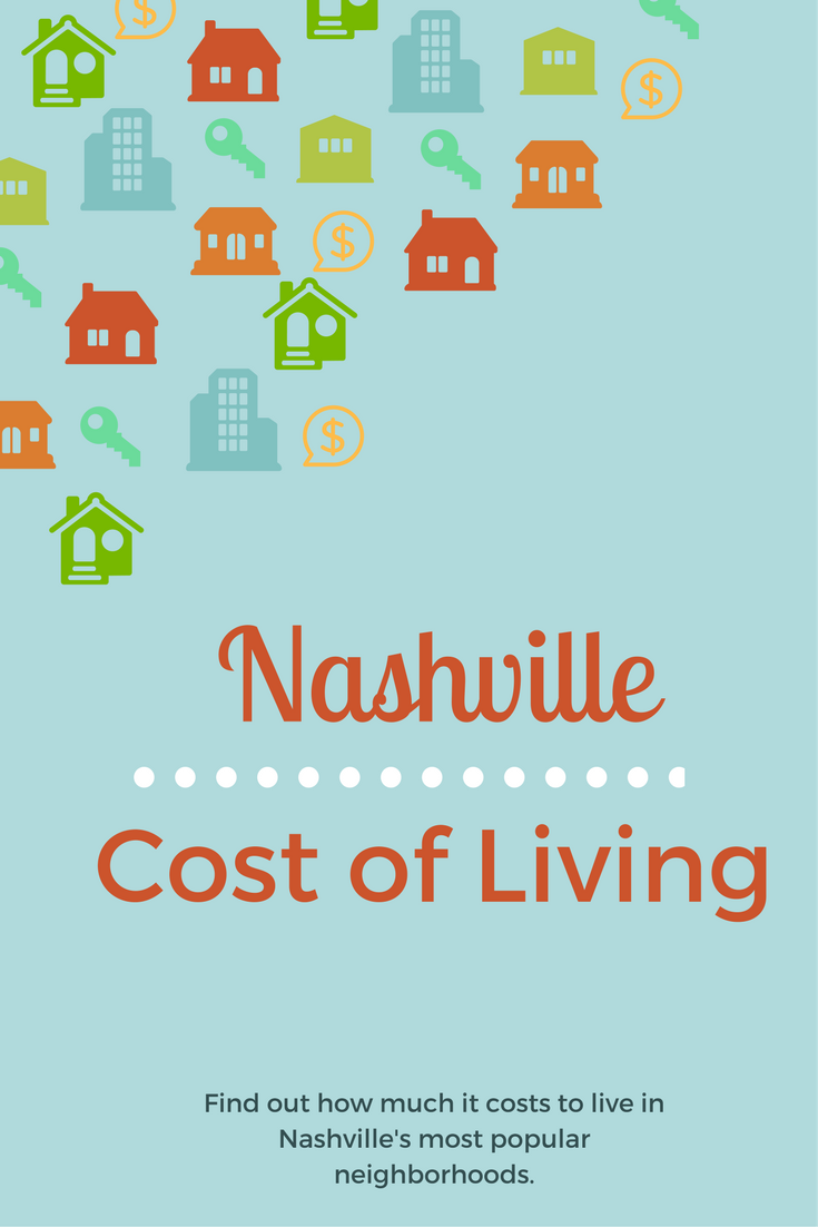 How Much Does It Cost To Live In Nashville Find The Cost Of Living Average Home Prices And More Average Living In Nashville Nashville Nashville Apartment