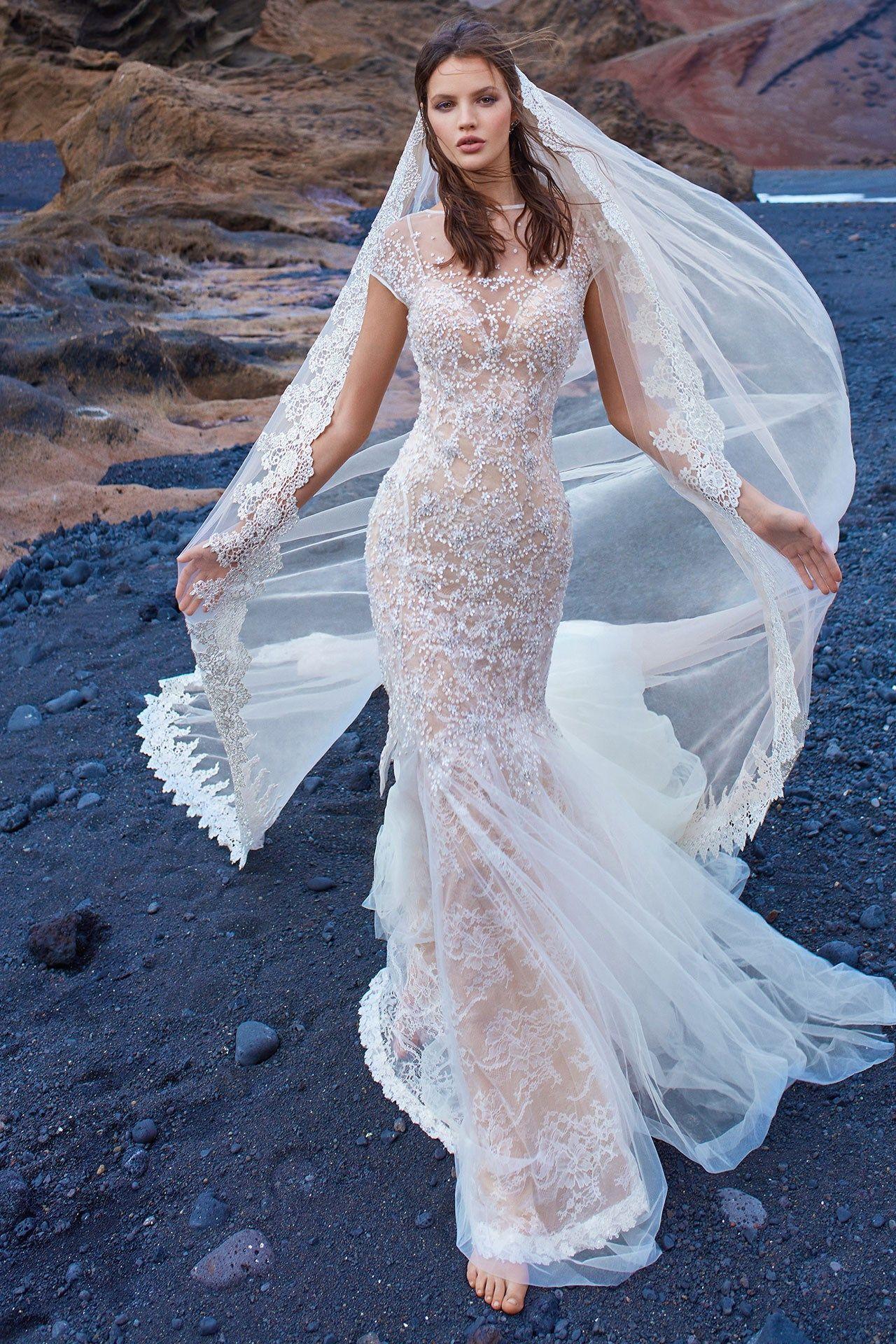 wedding dresses with sleeves bridesmagazine wedding