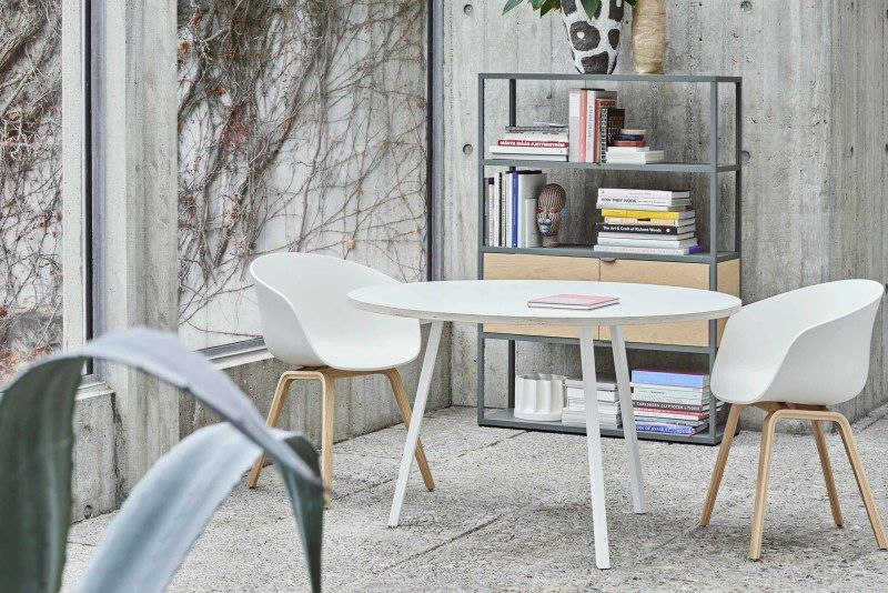 Best Furniture Brands For The Money Mid Range Stores Hay Chair Hay Design Side Chairs