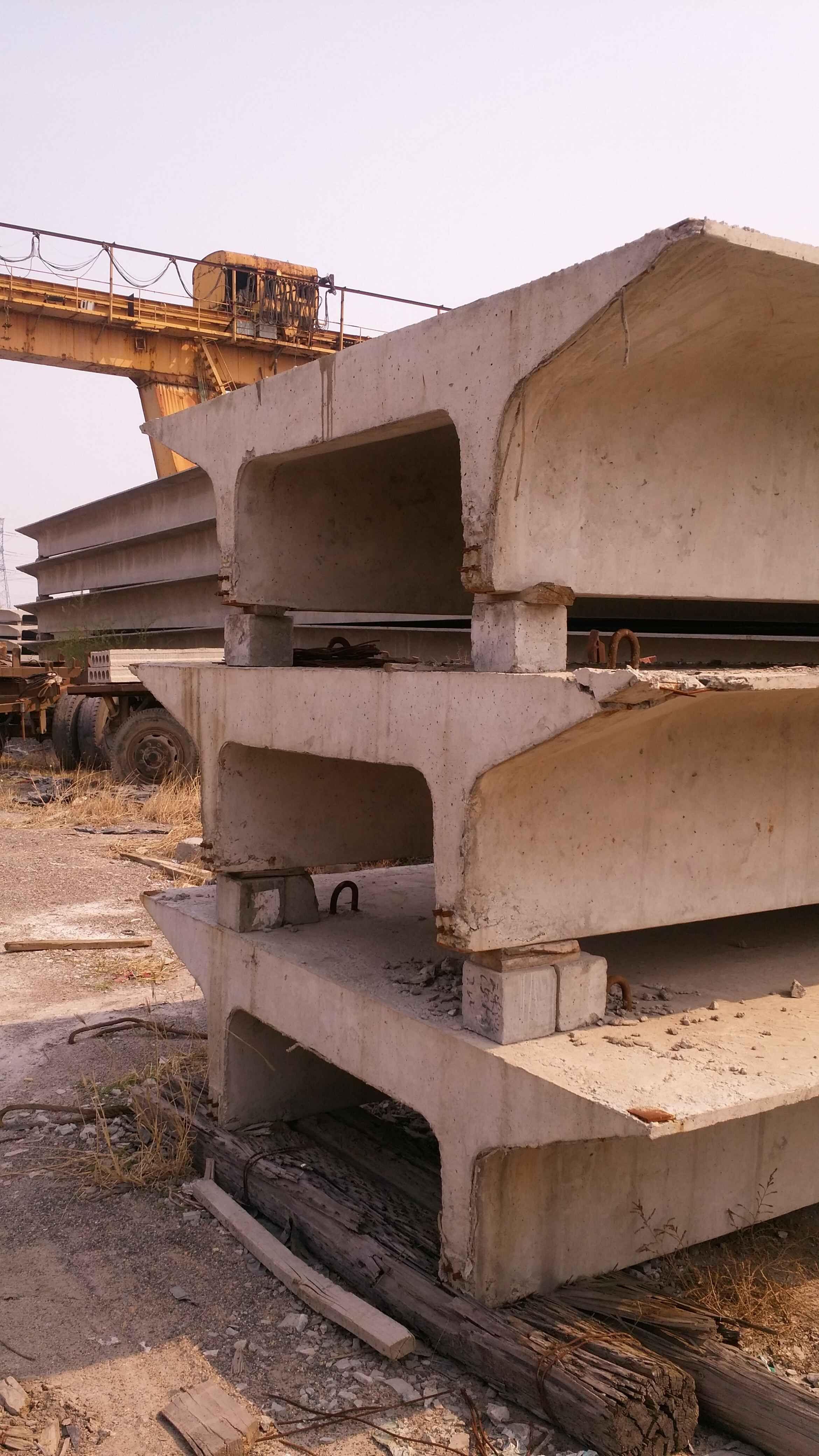 double t beam mould | XINGYU PRECAST CONCRETE MACHINE | Precast