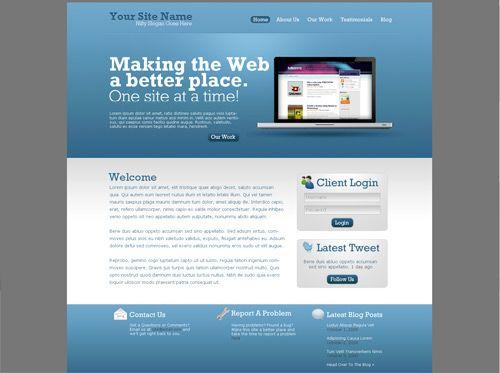 Simple Template Design. v card design pik free simple template psd ...