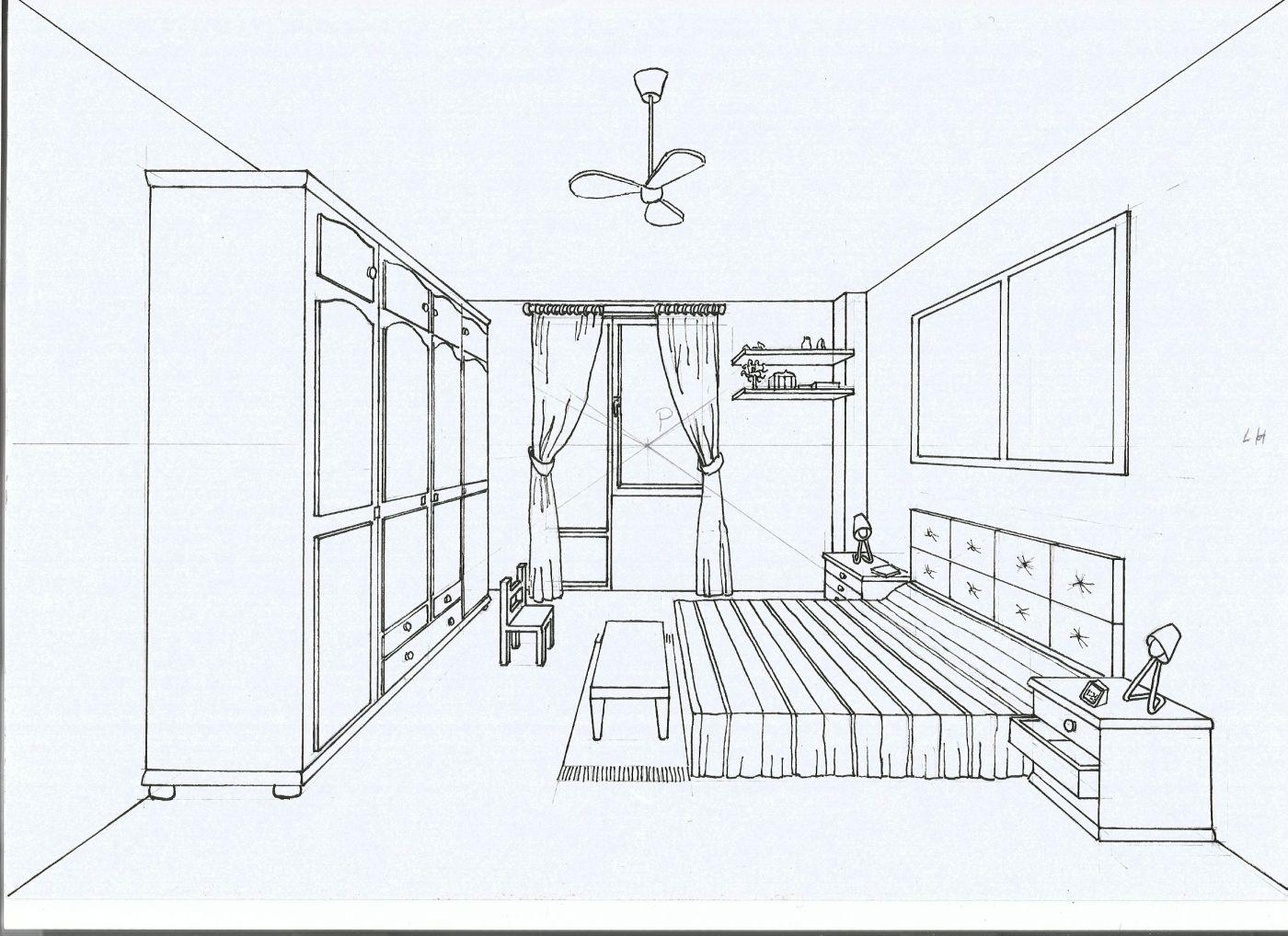 Dormitorio En Perspectiva Buscar Con Google Home Decor Decals Home Decor Decor