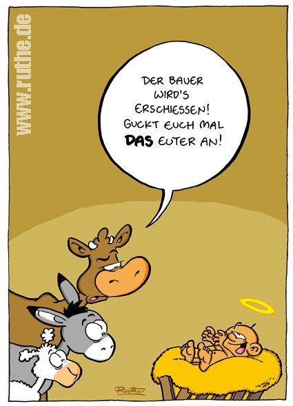 Lieblings-Cartoons | Schnickschnack für zwischendurch ...