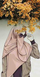 صور بنات كرتون محجات خلفيات جميلة Anime Muslim Aurora Sleeping Beauty Girl Cartoon