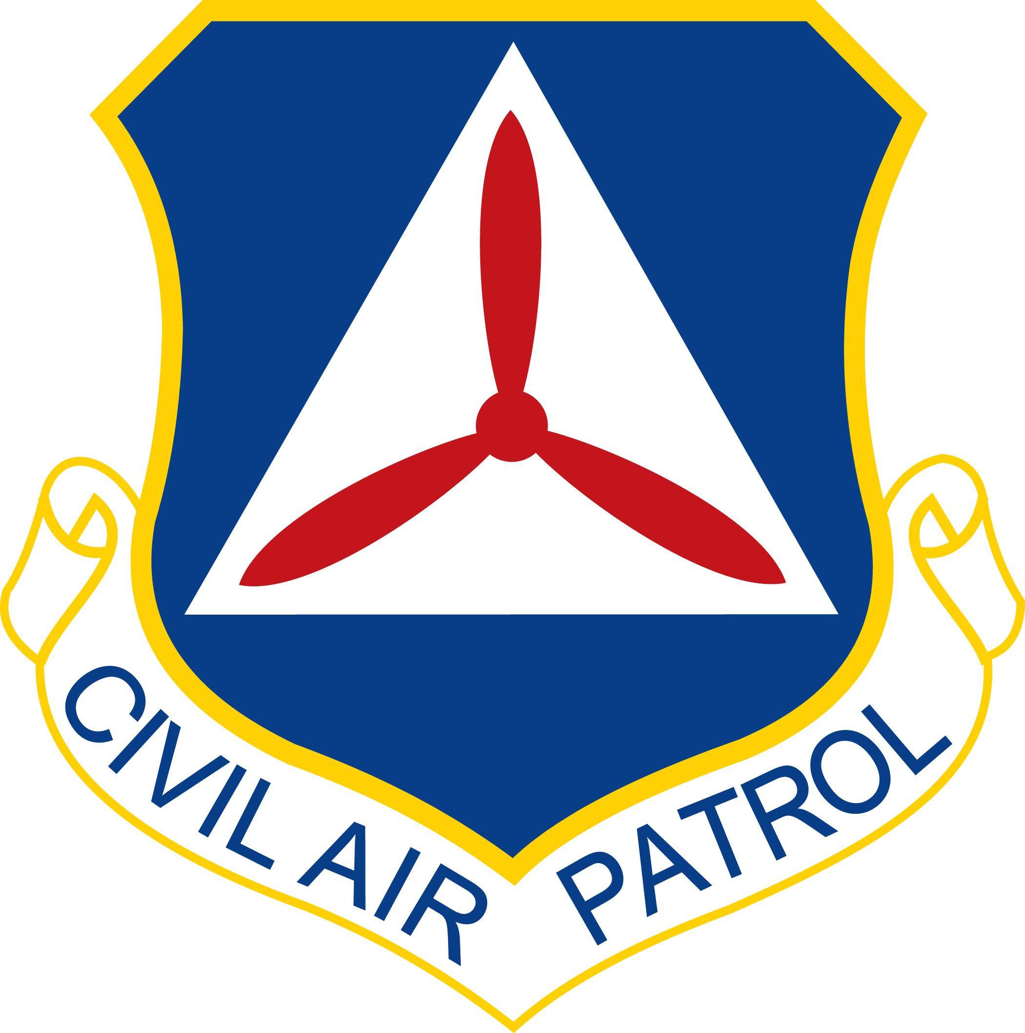 CAP logo Civil air patrol, United states air force