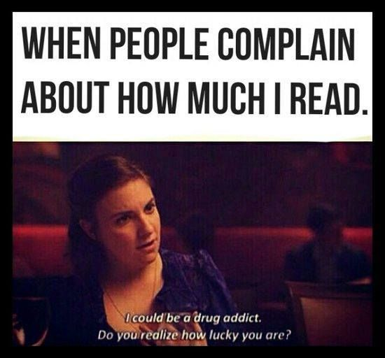 Wait You Re Mad Because I M Addicted To Books Book Humor Book Nerd Problems Book Memes