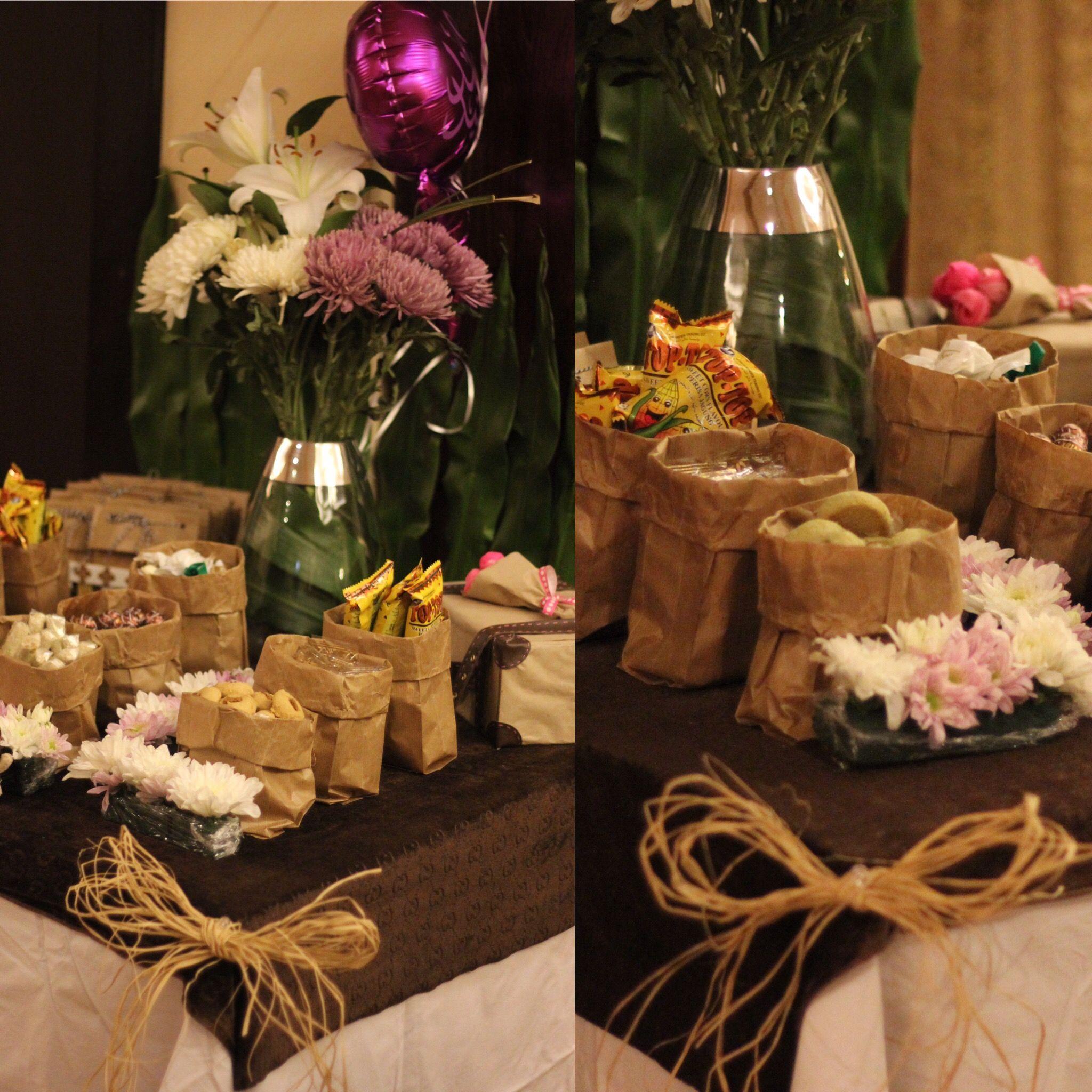 فكره لتقديم طاوله العيد Table Decorations Decor Iphone Wallpaper