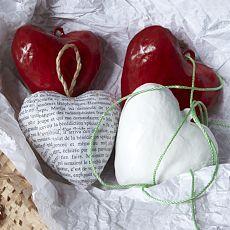 Hearts for Haiti Ornaments - westelm.com