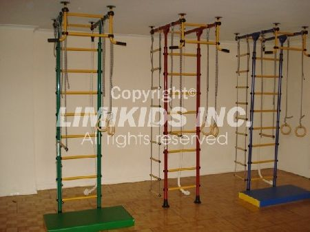 USA Indoor Home Playground for Kids | For the Home | Pinterest ...