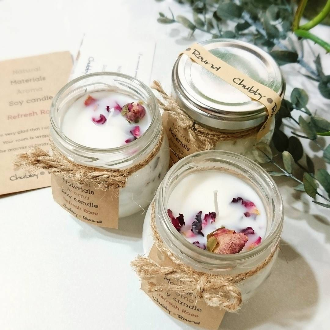 candle making shops near me