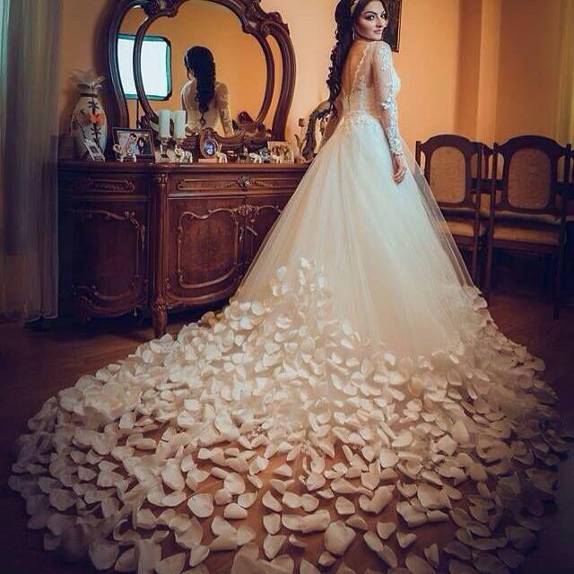 Wedding Dress By Aram Nikolyan Https Www Facebook Com Nikolyanofficial Wedding Dresses Dresses Wedding Dresses Lace