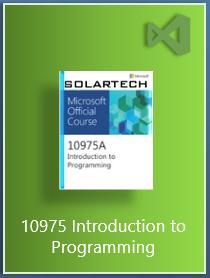microsoft visual studio programming languages
