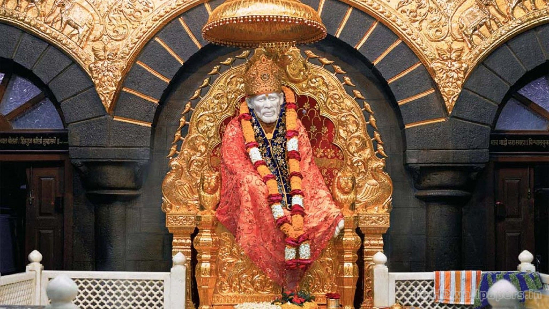 Pin By Hd Wallpapers On Hd Wallpapers In 2019 Pinterest Sai Baba