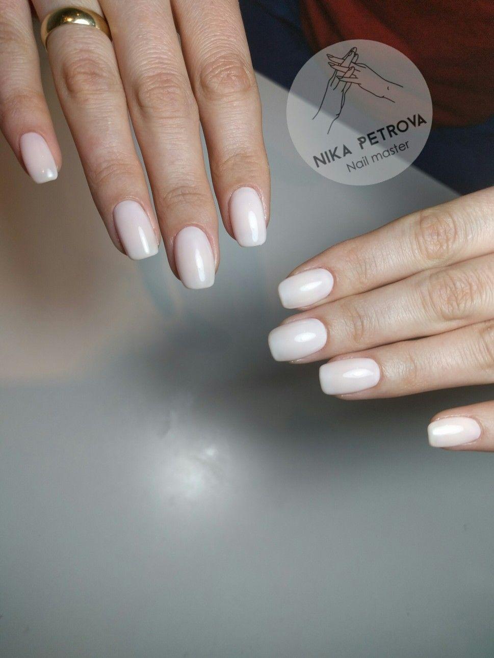 e3a13ca21ae340 Маникюр свадебный свадьба нежный нежность нюд блеск белый бежевый ногти  маникюр ногти manicure mani nails nail nude white beauty