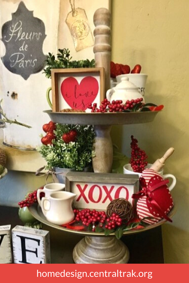 12 Charming Valentines Day Decorations Ideas For 2019