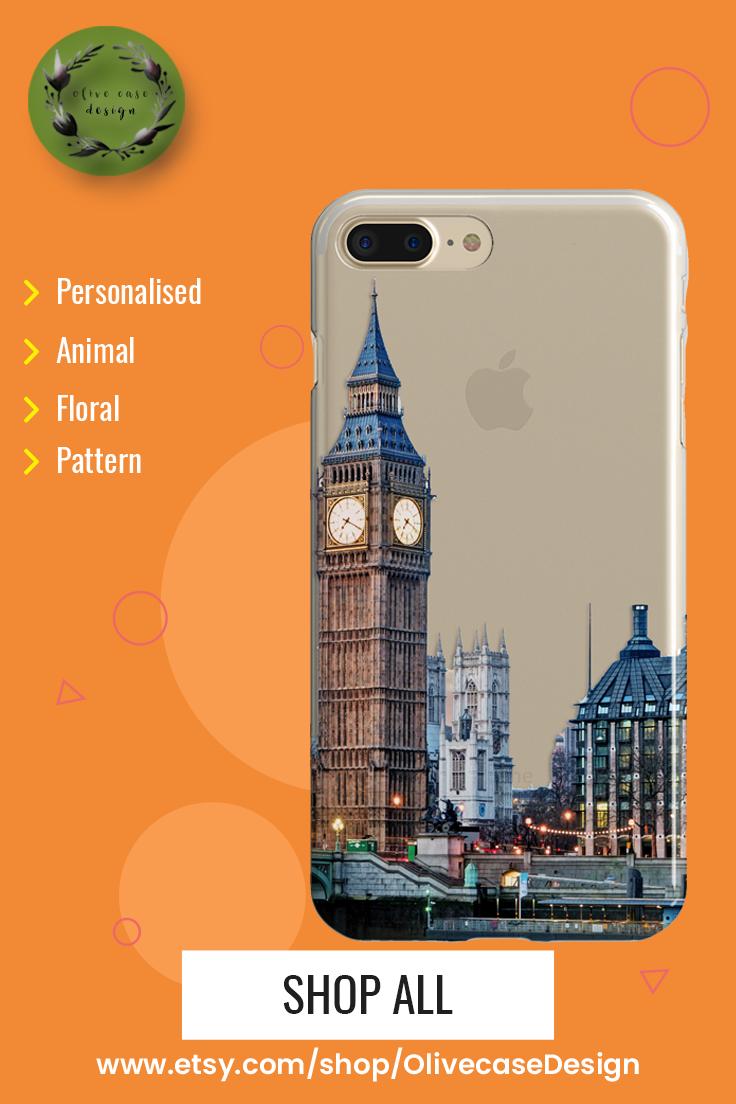 iphone 8 plus case london