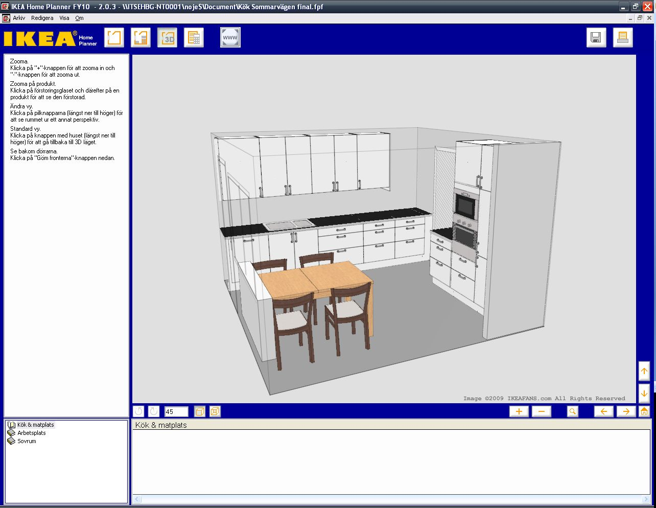 Top 15 Virtual Room Software Tools And Programs  Kitchen Planner Fair Top Kitchen Design Software Inspiration