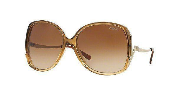 Steckdose online beste Auswahl an das beste VOGUE Damen Sonnenbrille »VO2638S«   Produktkatalog Fashion ...