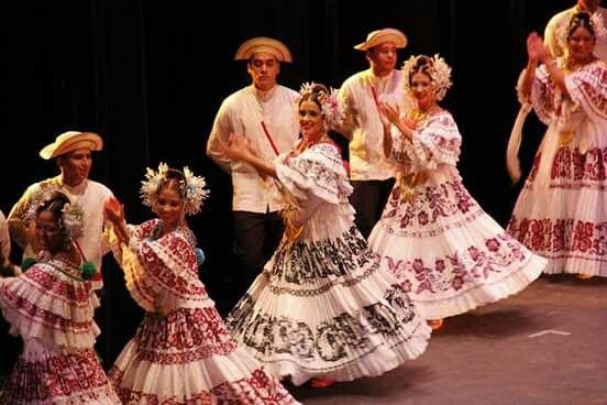 Mary De Sedas - Mi Orgullo Es Panamá