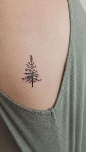 Photo of 25 nouvelles idées pour le tatouage pour les femmes petite nature simple