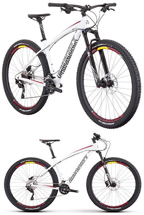 Diamondback Bicycles Overdrive Pro 29er Hardtail 20 Frame