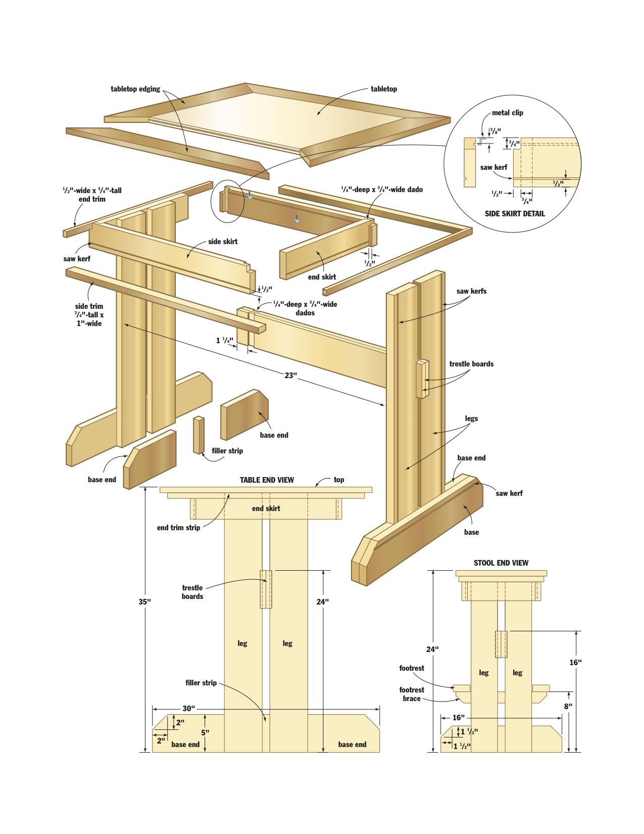 Unique Woodworking Projects Plans Techniques Tools Supplies