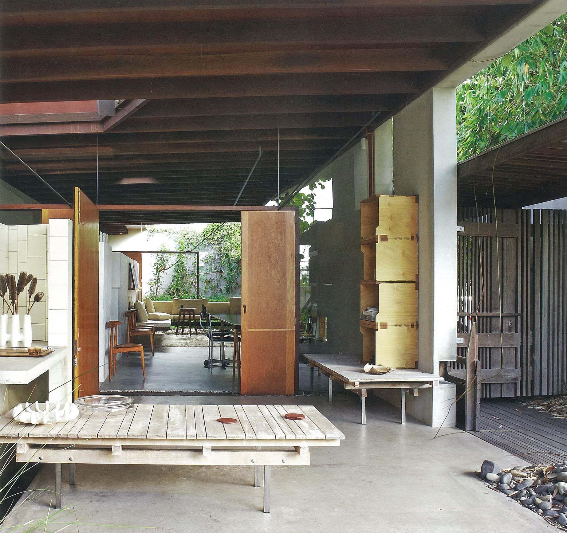 donovan hill d house | australian architecture | Pinterest ...