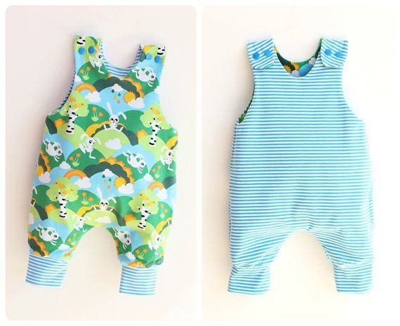ropa de bebe jumpy