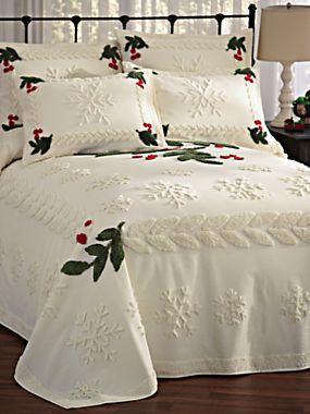 Comfort Amp Joy Soft Warm And Wonderfully Festive Holly