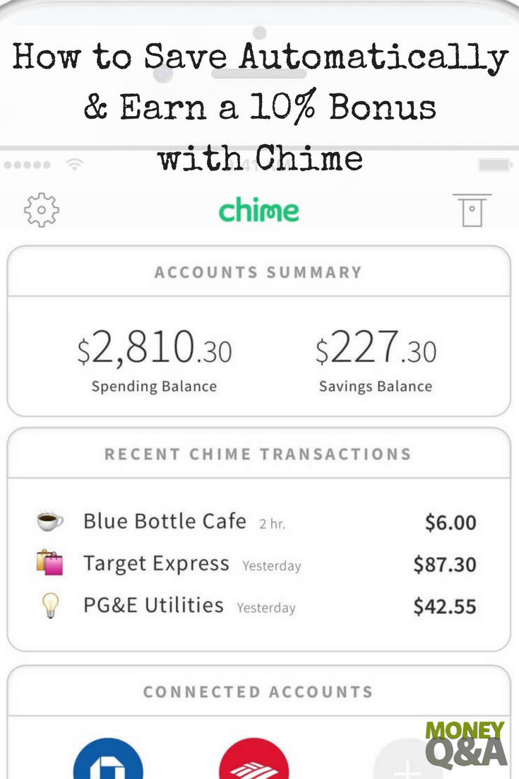 Chime Card Review - What Is the Chime and Is It Right for