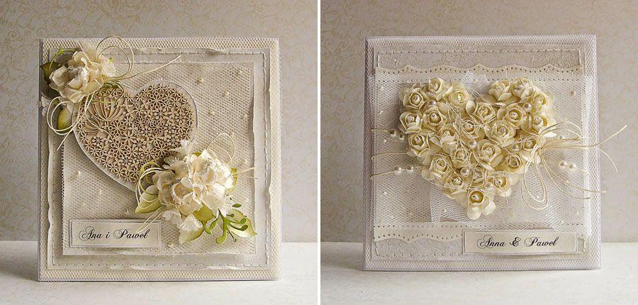 Днем рождения, скрапбукинг свадьба открытки