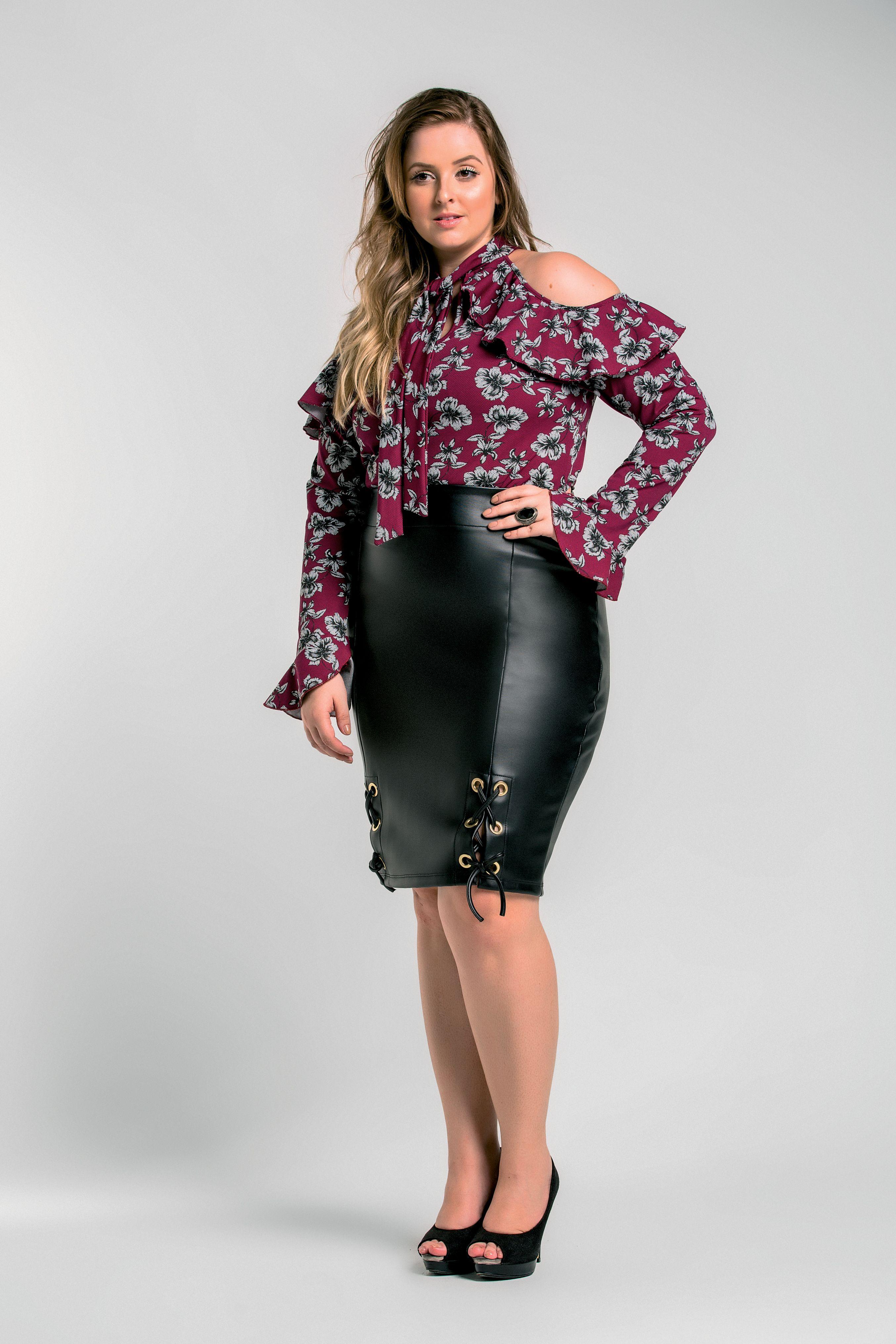 Pin von Sera Delacouer auf Plus size fashion | Kleidung