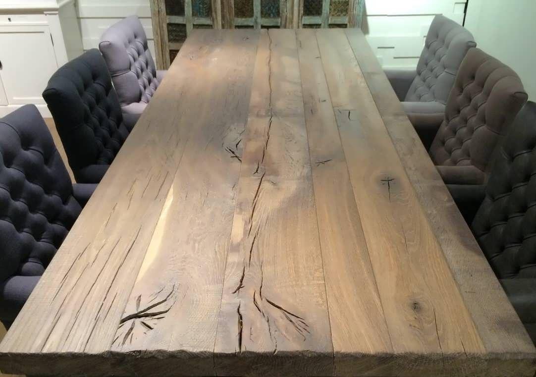 Showroom robuuste tafels hardinxveld utrecht gramsbergen