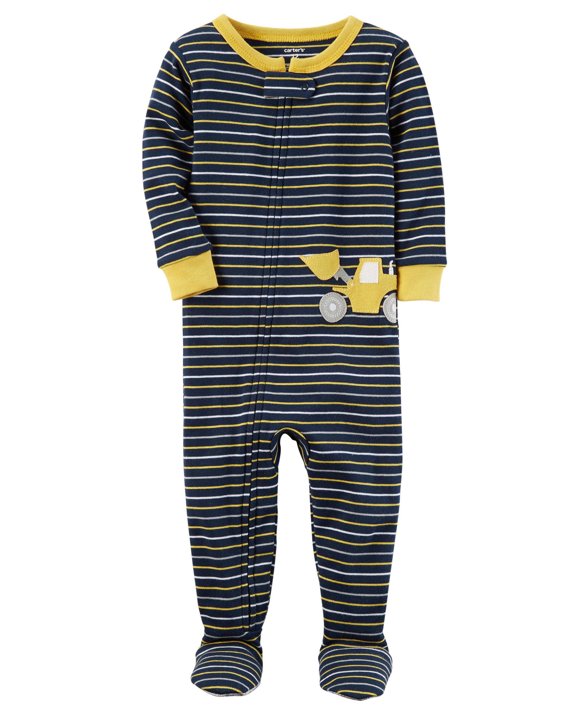 1 Piece Jersey PJs clothes ideas for Nikolas Pinterest