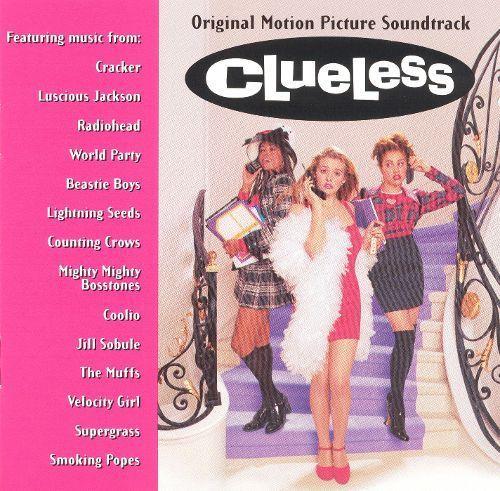 Clueless [LP] - Vinyl