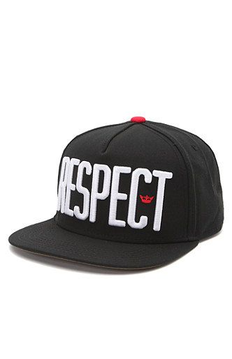 Neff Damian Respect Snapback Hat at PacSun.com | Hats ... Respect Hat Marley