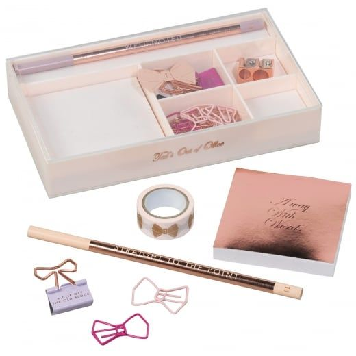 Ted Baker Womens Teds Out Of Office Set