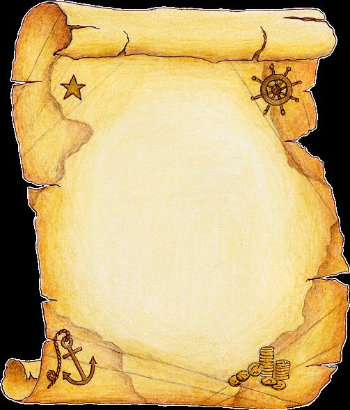 carte chasse au trésor vierge tubes parchemins | Parchemin vierge, Cartes de pirates, Carte au