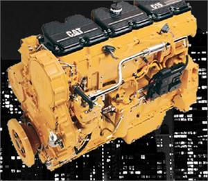 Caterpillar C15 MXS NXS Engine Service Repair