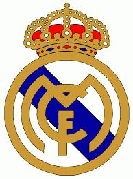 Resultado De Imagen Para Logo De Real Madrid Para Colorear