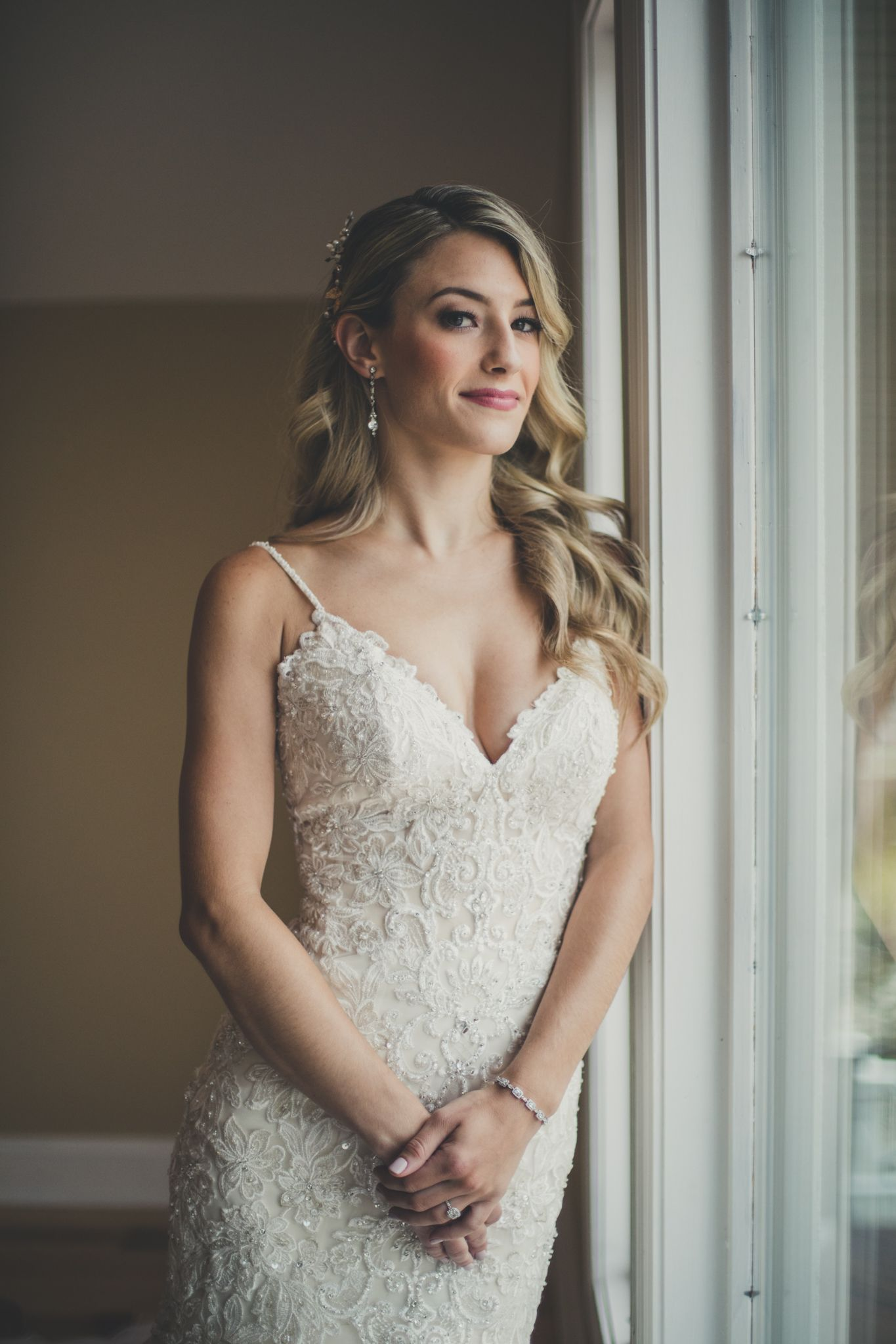 Best wedding dresses for 50 year olds  Paige and Matt  Rock Island Lake Club Wedding  Sparta NJ in