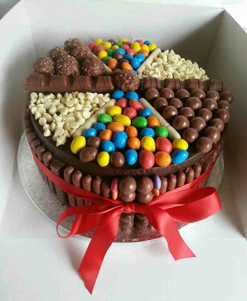 Lolly Cake, Pinterest Cake, Candy Cakes