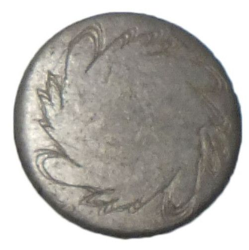 CONFEDERATE OFFICERS SLEEVE BUTTON