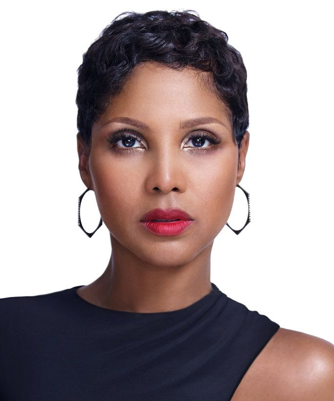 Toni Braxton on Her Lifetime Biopic: