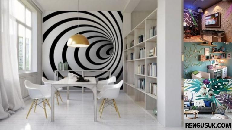 35 Top 3d Wall Paint Design Ideas In 2020 Wall Paint Designs 3d Wall Painting Decor