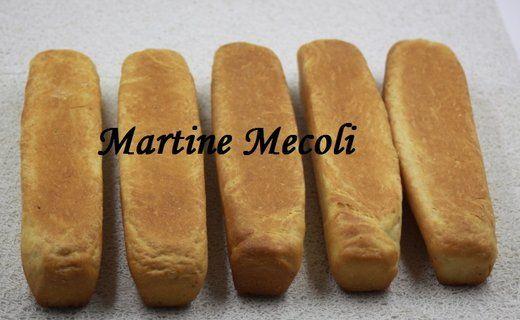 Moule Guy Demarle 5 Baguettes