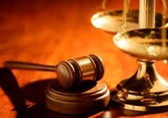 Hanover County & Virginia Courts